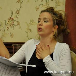 Eva Janikovszky Vorlesetheater